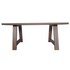 Natural Mazza Dining Table