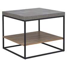 Corentin End table