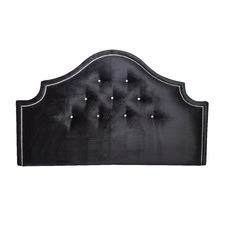 Leo Deluxe Upholstered Bedhead