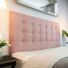 Isla Deluxe Upholstered Bedhead