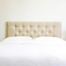 Bravo Warwick Fabric Low Rise Bedhead