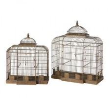 CosyNest Interiors Bird Cages