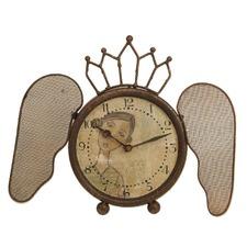 CosyNest Interiors Clocks