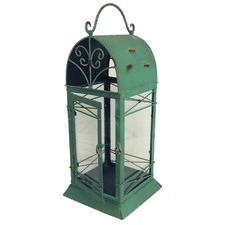 Metal Tinker Lantern