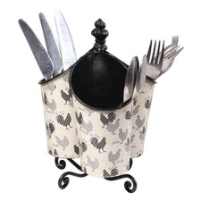 Stainless Steel  Cutlery/Cooking Utensils Holder/Stationery Holder