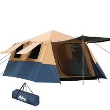 8 Person Weisshorn Pop-Up Tent
