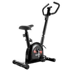 Black Everfit Exercise Bike