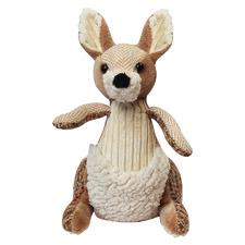 Aussie Collection Small Kangaroo Toy
