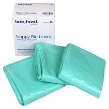 Nappy Bin Liner 3 Pack (Set of 3)