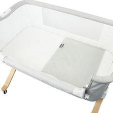 Luxurious Breathe Eze Mattress Protector Sheet