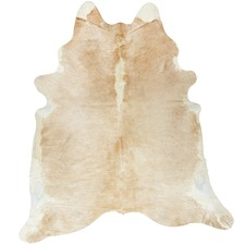 Large Luxury Cow Hide Rug