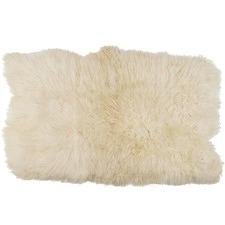 Icelandic Sheepskin Area Rug
