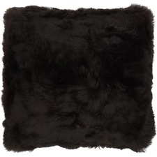 Shorn Icelandic Sheepskin Cushion