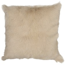 Himalayan Goat Skin Cushion