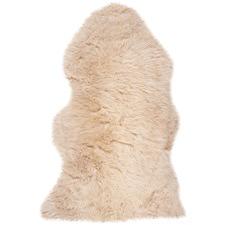 Fawn Merino Sheepskin Rug