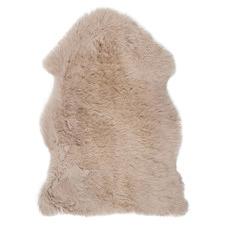 Cream New Zealand Sheepskin Rug