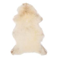 White Jacob Sheepskin Rug