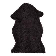 Graphite Aristides Australian Shearling Rug