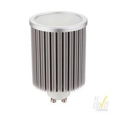 COB LED 10W GU10 Lamp 77mm Long 420lm Warm White Non Dimmable GU10 - 24