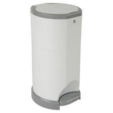 Diaper Nanny Disposal System