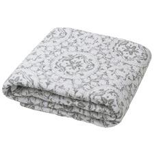 Mia Circle Motiff Comforter