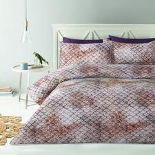 Ari Printed Quilt Cover Set