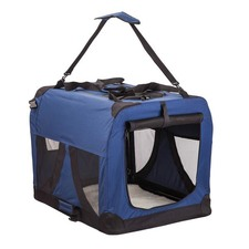 Pet Dog Soft Crate Portable Carrier
