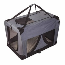 Pet Dog Soft Crate Portable Carrier XL