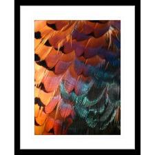 Gather & Nest I Framed Print