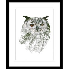 Born To Be Wild II Framed Print