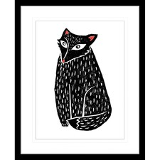 Finnigan & Friends III Framed Print