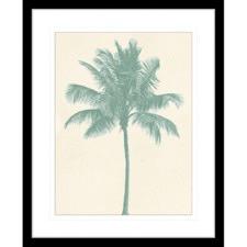 Seaside Escape II Framed Print