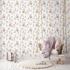 Don't Grow Up Peel & Stick Wallpaper