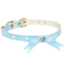 Ribbon Cat Collar