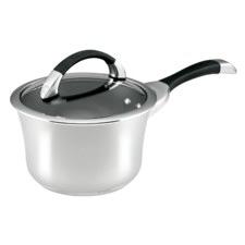 2.4L Stainless Steel Saucepan