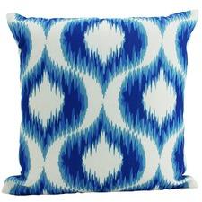 Lava Square Cushion