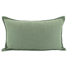 Basic Rectangular Linen Cushion