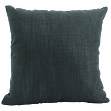 Charcoal Polly Cushion