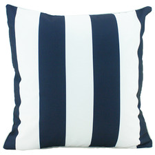 Striped Deniece Outdoor Cushion