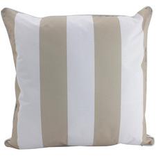 Striped Deniece Outdoor Cushion
