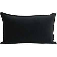 Caroline Rectangular Velvet Cushion