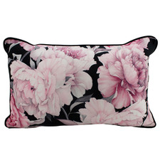 Eden Rectangular Velvet Cushion