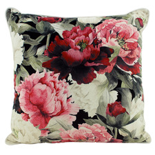 Dorset Square Velvet Cushion