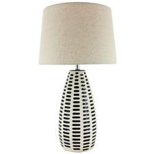 Orli Ceramic Table Lamp