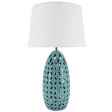 Kiran Ceramic Table Lamp