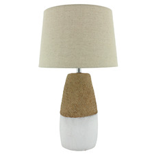 Eira Ceramic Table Lamp