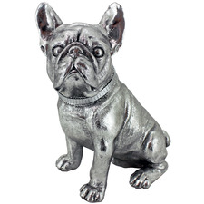 Molly French Bulldog Statue