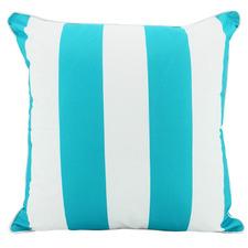 Stripe Outdoor Cushion