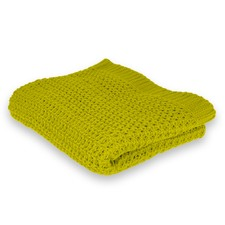 Ardor Knitted Throw