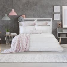 Sorento Cotton Quilt Cover Set